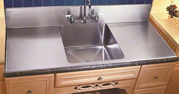 39022d68c16d7195dbaa2061be4fb8c1 - How To Get Paint Off A Stainless Steel Sink