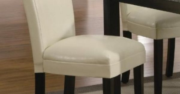 9064 Amazoncom Set of 2 Parson Dining Chairs in Cream  : 39032f1a6f826ccb82981c0e7b4d085e from www.pinterest.com size 600 x 315 jpeg 16kB