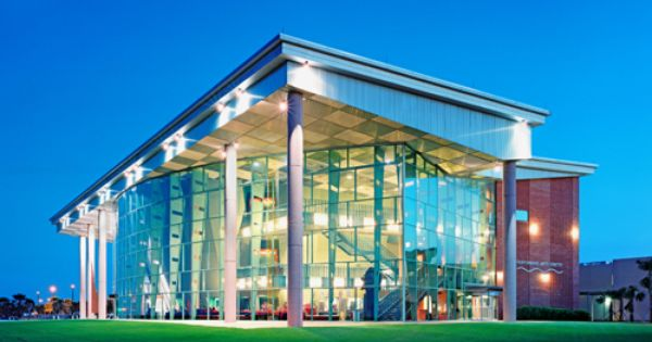 Performing Arts Center Texas A M University At Corpus Christi