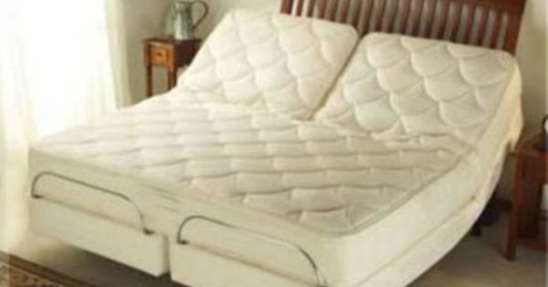 Adjustable beds are usually seen as furniture designed ...