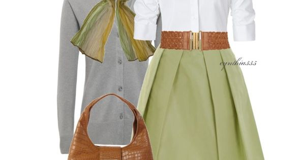 Work Outfits   Fashionista Trends - Part 3