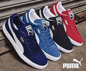 Puma suede, Sneakers fashion, Puma