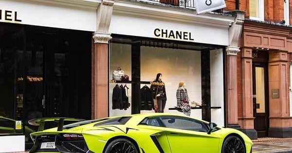 Cars Supercars Daily On Instagram Sv Lamborghini Aventadorsv Sv London Follow Vipwhips For D Highest Price Car Lamborghini Lamborghini Aventador