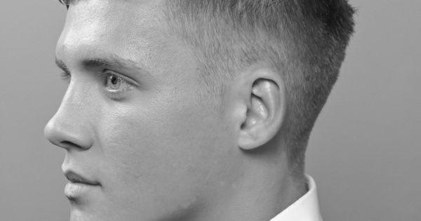 Coupe courte homme – 50 idées modernes de coiffures  Coiffures ...