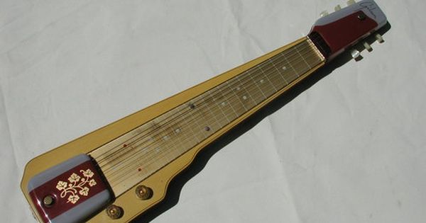 Like this Kluson guitar tuners on a strip your