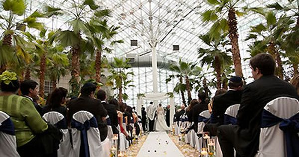 crystal garden at the navy pier chicago wedding venues chicago wedding locations downtown chicago event center