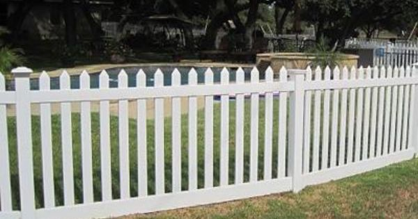 Weatherables Plymouth 4 Ft H X 8 Ft W White Vinyl Picket Fence Panel Kit Pwpi 3r5 5 4x8 The Home Depot Vinyl Picket Fence Picket Fence Panels White Vinyl Fence
