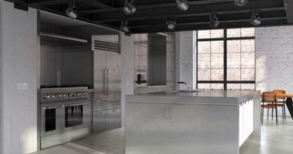 Floor gigacer concrete intercodam tegels pinterest foto 39 s vloeren en porselein - Porselein vloeren ...