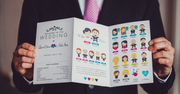 Dream Wedding Pins