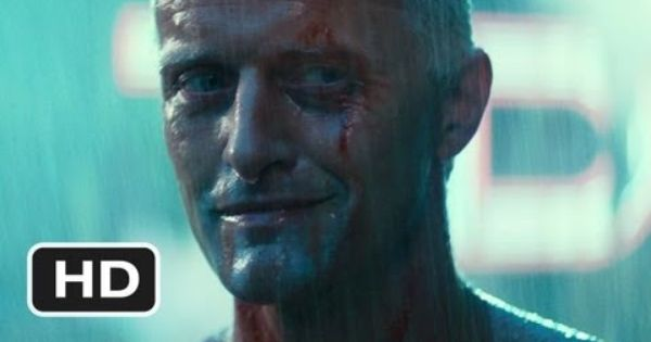 Blade Runner Is A 1982 American Science Fiction Film