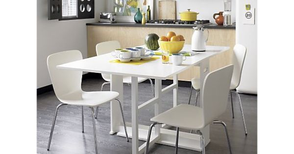 span white gateleg dining table with 18084835976400049 on Bookmark likewise 1 besides Crate And Barrel Slim Desk L further Drop Leaf Folding Tables besides Foldable Table.