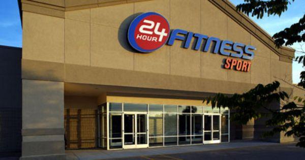 Shawnee Gym Membership Fitness Center And Shawnee Personal Trainer In Shawnee Ks Gyms Near Me 24 Hour Fitness Gyms Gym Membership