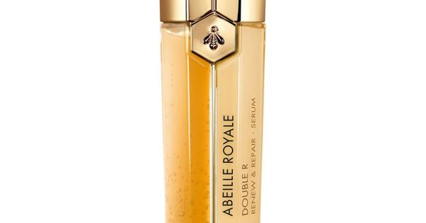 Guerlain Abeille Royale Double R Renew In 2020 Smooth Wrinkles Guerlain Aging Signs