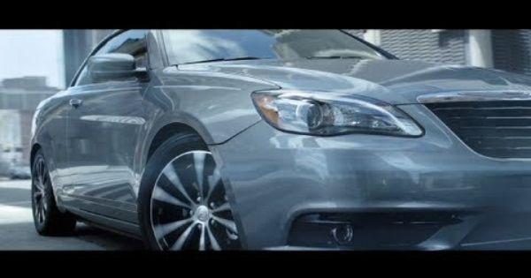 Total Recall 2012 Chrysler 200 Convertible Hd 3d Chrysler 200 Windscreen Http Www Windblox Com Chrysler 200 Total Recall Chrysler