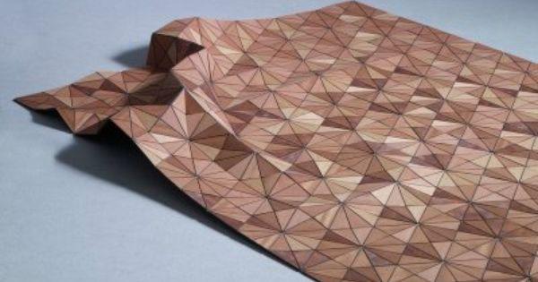 Ongelooflijk een tapijt van hout tapijt karpet pinterest hout vloeren en stoffen - Tapijt badkamer hout ...