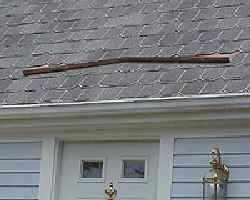 Roofing Rain Diverter Old House Web Rain Diverter Well Pump Cover Roofing