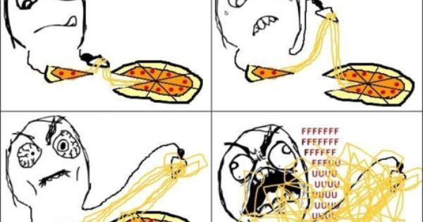 Table Flip Meme – Pizza | Funny Memes | Pinterest | Meme, Flipping and Pizzas