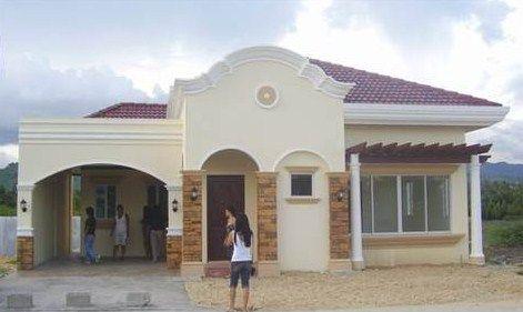 Fachadas De Casas Pequenas Con Arcos Jpg 471 281 Pixeles Fachada Casa Pequena Fachada De Casa Casas Pequenas