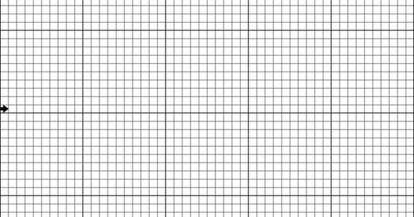 Influential image in printable cross stitch grid