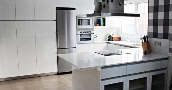 Cocinas de dise o en madrid al mejor precio cocina - Precio cocina completa ...