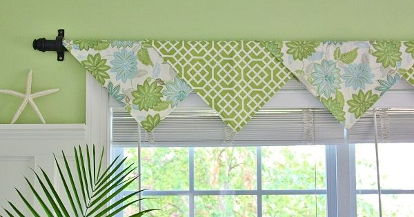 The Easiest No Sew Window Treatments Ever Cloth Napkins