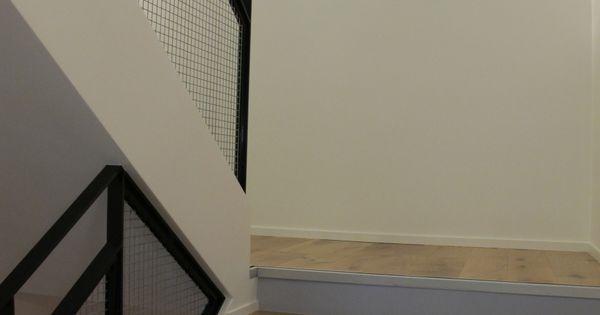 Cage d 39 escalier architecture escalier pinterest - Amenagement cage d escalier ...