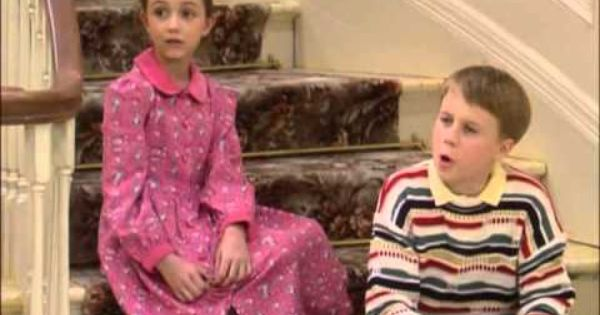 The Nanny Season 1 Episode 13 Maggie The Model Nanny A Series Of Unfortunate Events Quotes Favorite Tv Shows