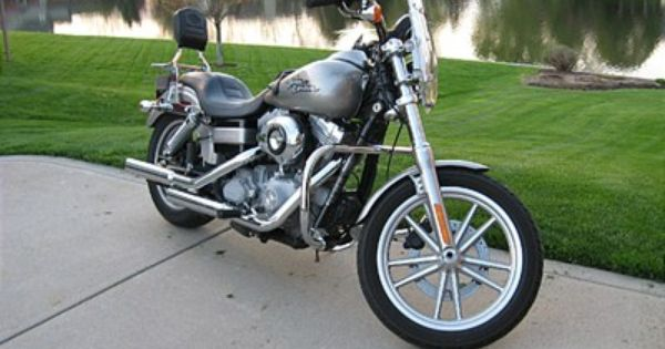 2009 Harley Davidson Fxd Dyna Super Glide