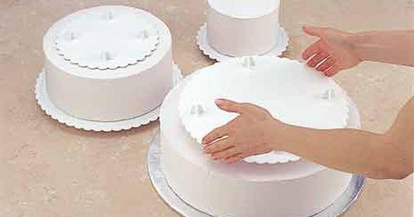 Tier Cake Pillar Bing Images Cake Pillars Tiered Cakes Cake