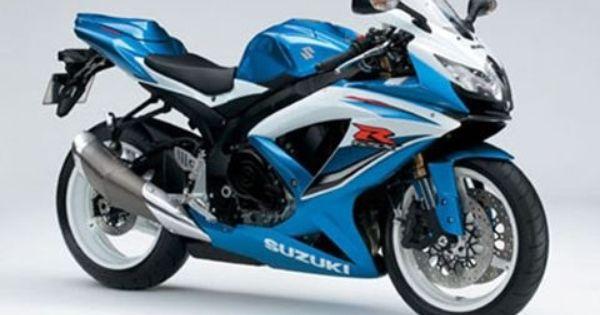 Baby Blue 600 Suzuki Gsx R Motorcycle Forums Suzuki Gsxr Suzuki Bikes Gsxr 750