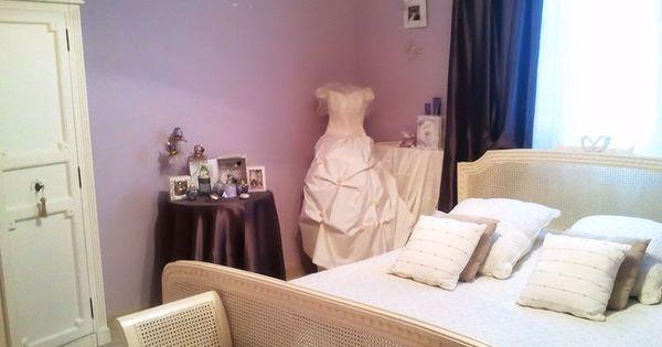 Comment d corer une chambre romantique chambre for Decorer une chambre adulte