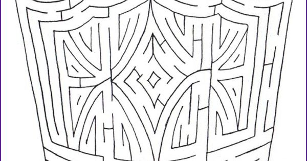 Print version of maze saul israel s first king kids for David and his brothers coloring page