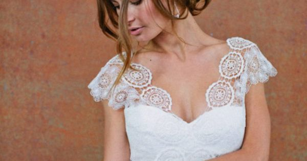 Love love love the top! fall 2012 wedding dress collection from Alina