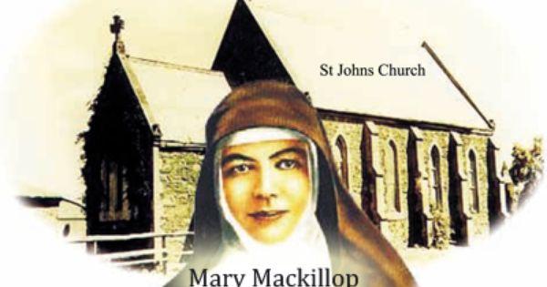 mary mackillop St. Mary MacKillop Pinterest Religion