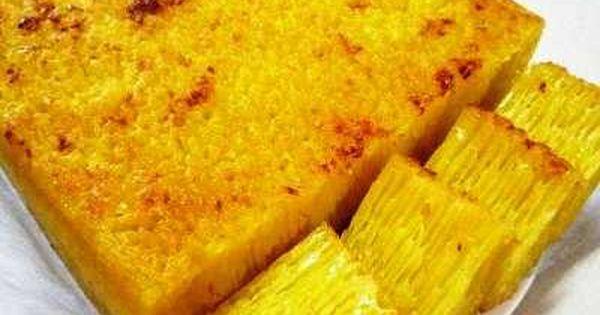 Resep Kue Bika Ambon Kukus Mini Khas Medan Praktis Resep Kue Resep Makanan Dan Minuman