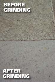 Concrete Grinding Can Be Performed After The Concrete Has Been Leveled And Stabilized You M Seal Concrete Floor Concrete Floor Repair Concrete Basement Floors