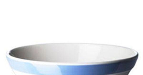 31cm Serving Bowl 95 95 Victoria S Basement Bowl Cornishware Pottery Dishes