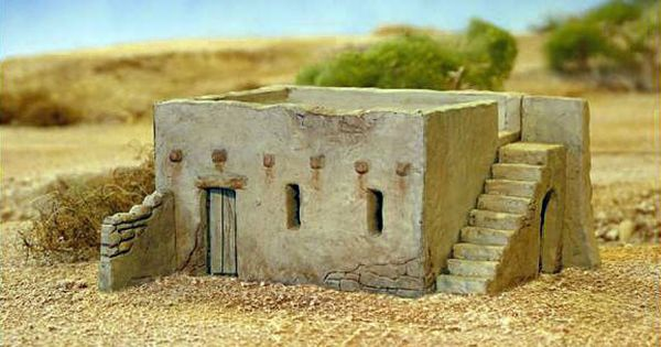 Ancient Egyptian Mud Huts Google Search Crafts
