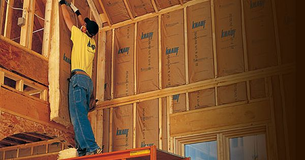 Henges Insulation In Kc Commercial Insulation Attic Wall Insulation Home Insulation