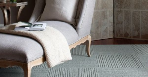 Carpet Tiles By Flor Easy Way To Cover Up Ugly Apartment