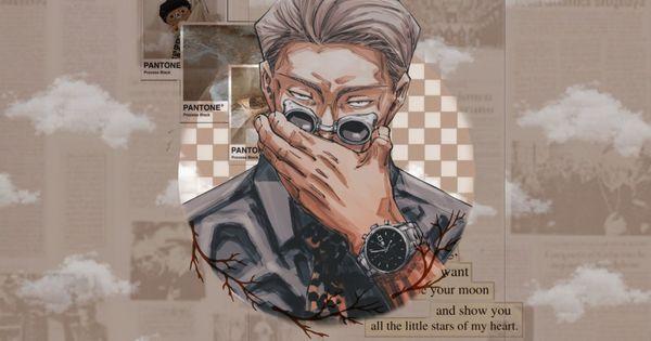 Requests Open Nanami Kento Jujutsu Kaisen Wallpaper Tokyo Ghoul Cosplay Nanami Haikyuu Anime
