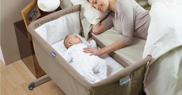 chicco   next2me crib   dove grey   cot beds cots amp cribs