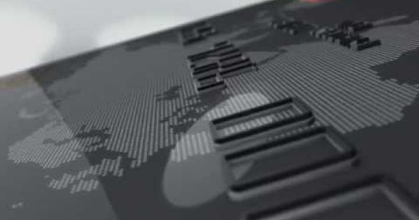 Element 3d Credit Card After Effects Template Project With Images