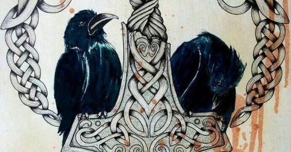 pingl par valerie torrachi sur viking pinterest tatouages celtique et id es de tatouages. Black Bedroom Furniture Sets. Home Design Ideas