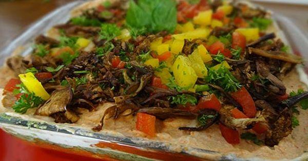 Raw Smoky Eggplant Jerky Jonny Freesh Raw Food Recipes Food Raw Vegan Recipes