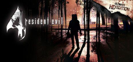 Resident Evil 4 Biohazard 4 Sur Steam Lieux A Visiter Retro