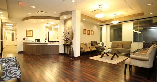 Johns Creek Ob Gyn Office Modern Obgyn Of North Atl Modern Space Planning Office