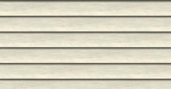 Vanilla White Certainteed Fiber Cement Siding Cedar