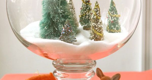 Adorable DIY Christmas Terrarium | holidays archives | Page 3 of 23