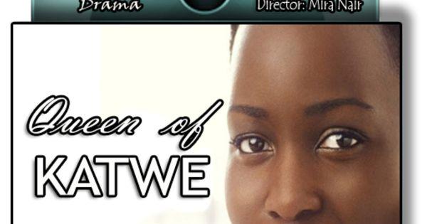 amazon queen of katwe